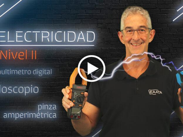 Electricidad Nivel 2 course image