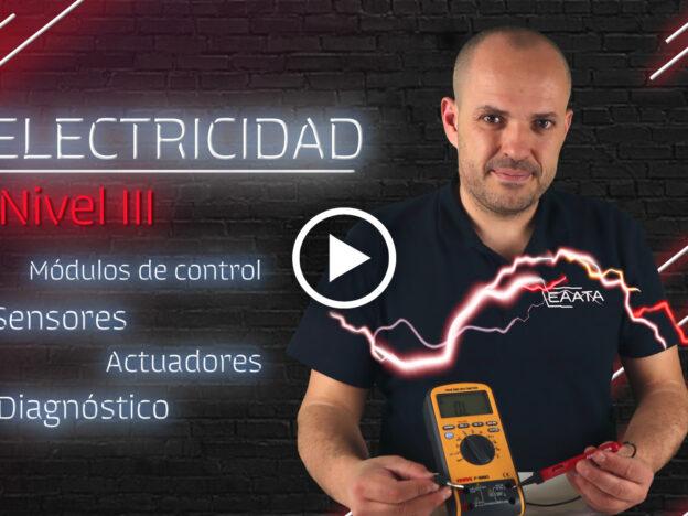 Electricidad nivel 3 course image